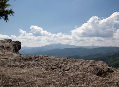 Blowing Rock North Carolina